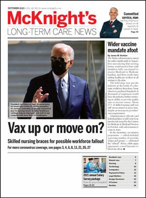 Digital Edition of October 2021 issue