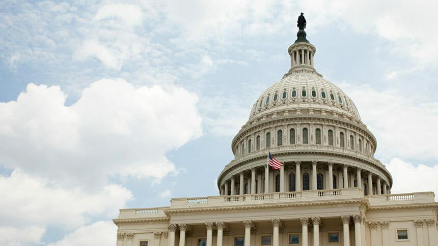 Photo of U.S. Capitol Dome