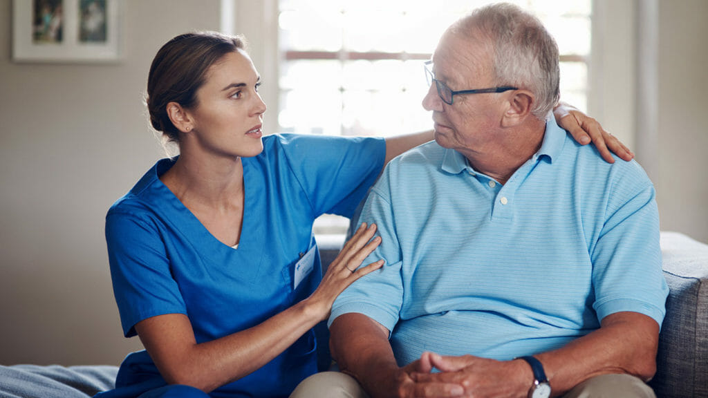 Providers object to reduced-testing policy for patients discharged to nursing homes